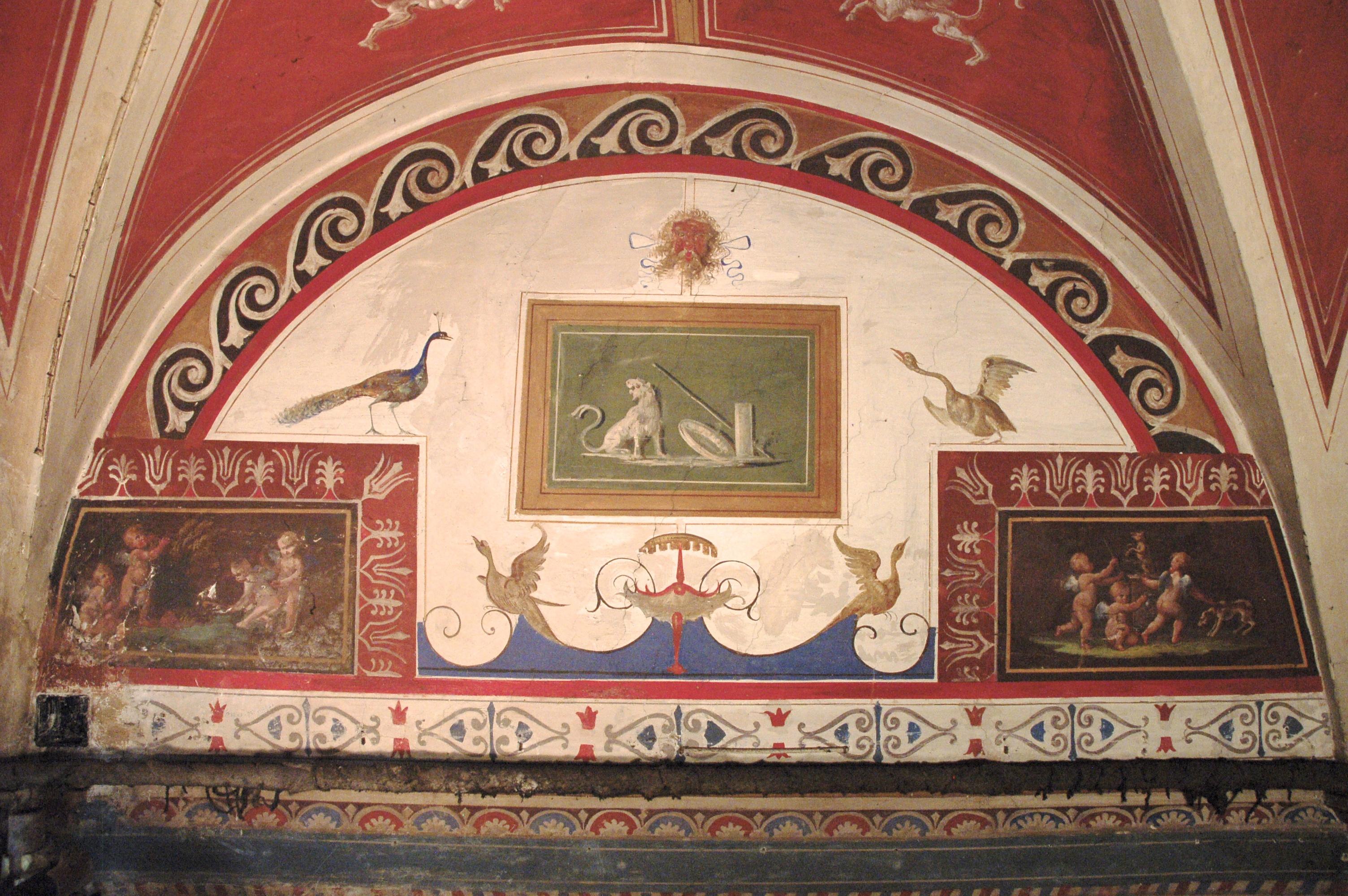 Sala Pompeiana