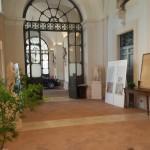 Mostra Scavo Palazzo Corsini 1