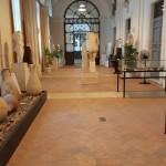 Mostra Scavo Palazzo Corsini 2